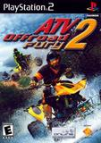 ATV Offroad Fury 2 (PlayStation 2)